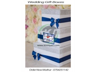 Gift Boxes Packages